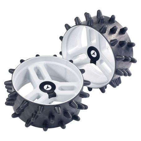 Hedgehog DHC Winter Wheels (Pair)