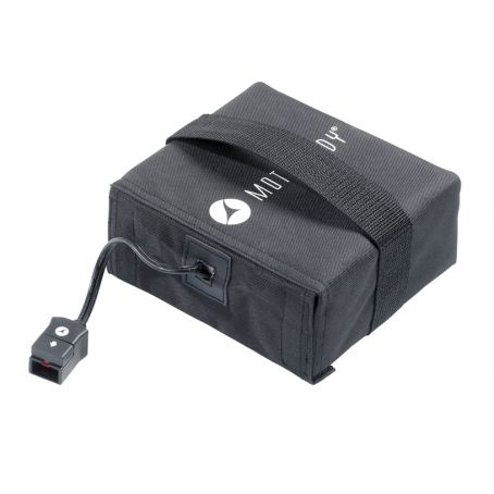 21ah Lead-acid Battery with Cable and Bag