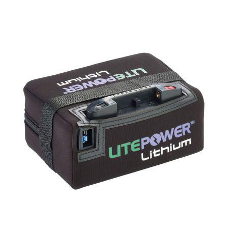 LitePower Standard Lithium Battery & Charger