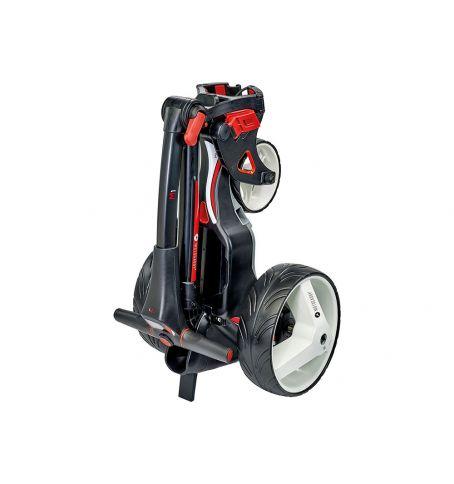 M1 Electric Trolley