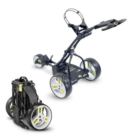 M1 PRO Electric Trolley