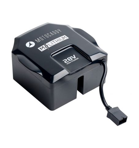 M-Series 28V Lithium Battery & Charger (Standard)