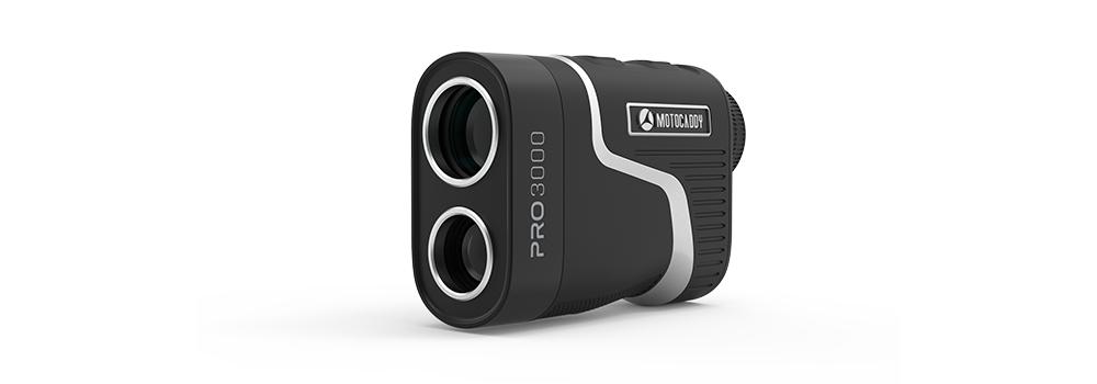 PRO 3000 Laser Rangefinder