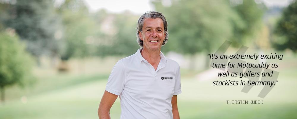 Thorsten Kueck