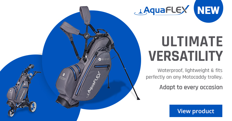AquaFLEX Stand Bag
