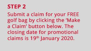 XMAS Bag Promotion