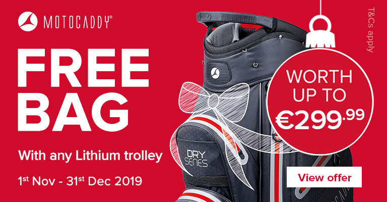 Christmas FREE Bag Promotion 2019